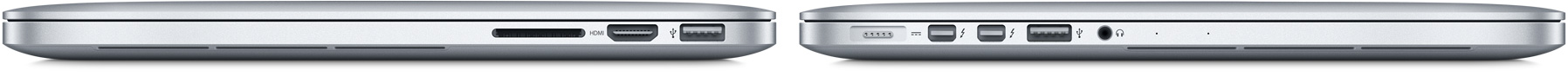 Mac Book Pro Technology - MacBook Pro