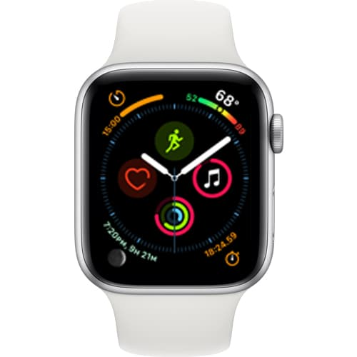 Apple Watch4 - Apple Repair