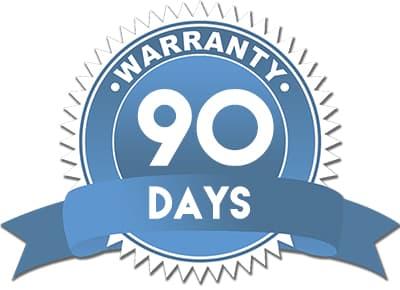 warranty 2 - Contact Us